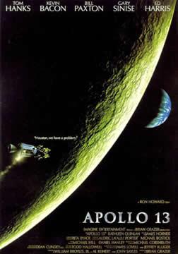 阿波罗13号/太阳神13号
